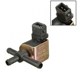 Remplacement N75 Valve...